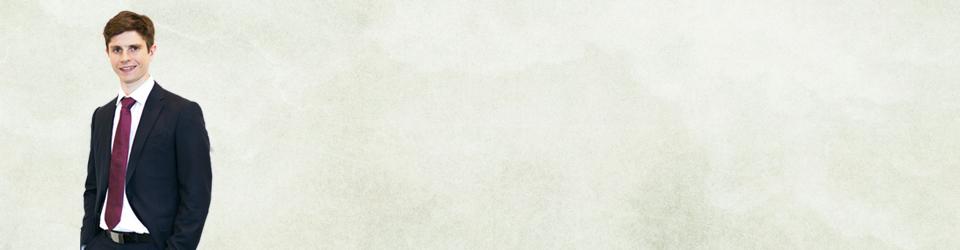 Ben P. banner